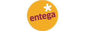 Entega Logo