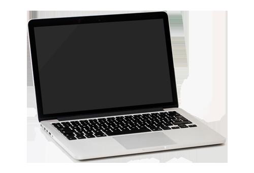 Mac Laptop