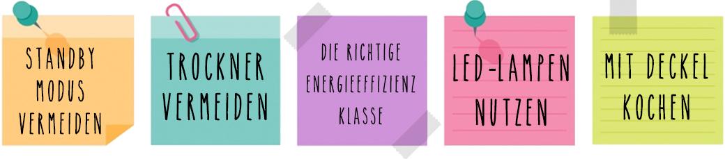 Stromverbrauch optimieren | Lexikon | cheapenergy24