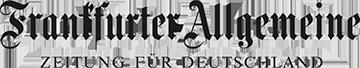 Logo Frankfurter Allgemeine Zeitung
