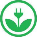 Ökostrom Siegel Ekoenergie