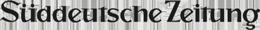 Das Logo der Süddeutschen Zeitung