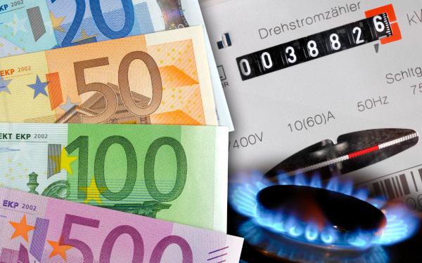 Kombitarife Strom und Gas