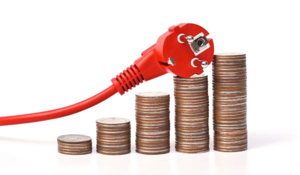 Warum ist Strom so teuer