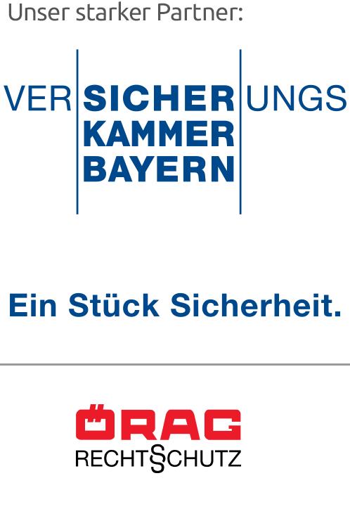Ce24 Siegel Versicherungskammer Bayern Rag