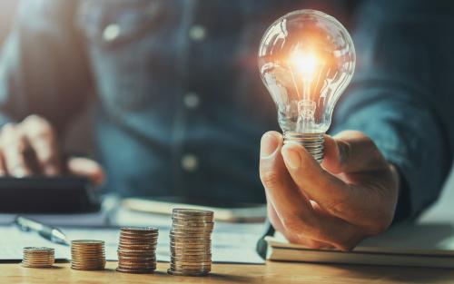 Stromverbrauch berechnen und Stromkosten sparen