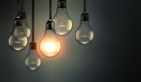 Grundversorgung Strom